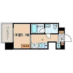 西武新宿線 久米川駅 徒歩1分