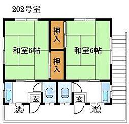 本八幡駅 2.2万円