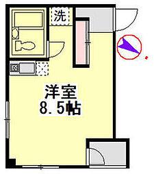 浅草駅 6.9万円