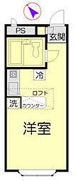 二和向台駅 2.0万円