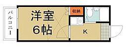 武蔵野線 新松戸駅 徒歩14分