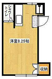 葭川公園駅 2.5万円