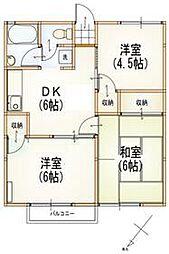 希望ヶ丘駅 5.1万円