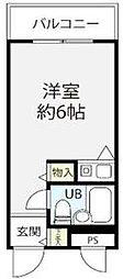 要町駅 5.7万円