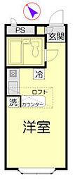 【敷金礼金0円!】ベルピア二和向台2−2