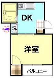 新所沢駅 3.8万円