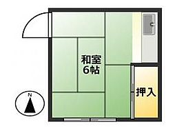 森下駅 5.5万円