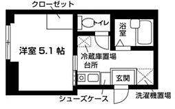 秋葉原駅 6.6万円