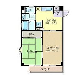 東飯能駅 5.5万円