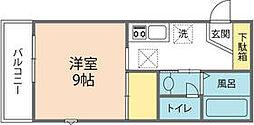 実籾駅 5.1万円