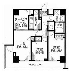 東十条駅 15.8万円
