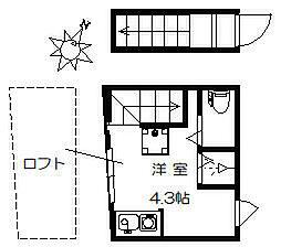 板橋区役所前駅 5.7万円