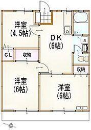 希望ヶ丘駅 5.5万円