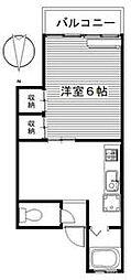 南高崎駅 2.7万円