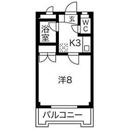 高麗川駅 4.0万円