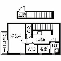 入間市駅 5.0万円
