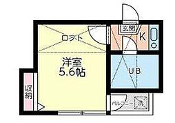 綱島駅 4.1万円