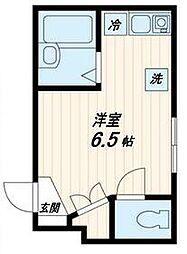東中野駅 7.3万円