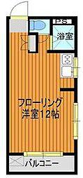 新船橋駅 4.6万円