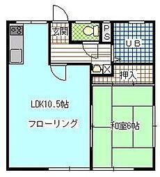 【敷金礼金0円!】西武池袋線 狭山ヶ丘駅 徒歩9分