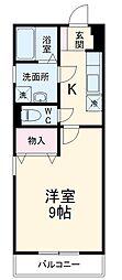 東武東上線 ふじみ野駅 徒歩9分