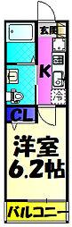 東千葉駅 5.1万円