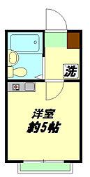 KSGマリーン三ツ堀III