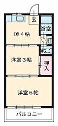 日比野駅 3.7万円