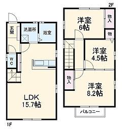 山王駅 12.5万円
