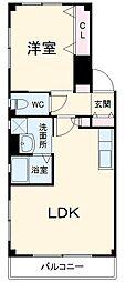 春日井駅 5.0万円