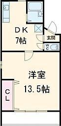 名鉄岐阜駅 3.3万円