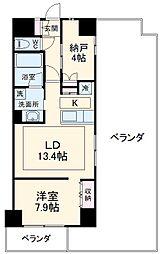 岐阜駅 9.0万円