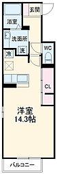 名鉄名古屋本線 加納駅 徒歩4分