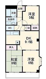 伊勢朝日駅 5.4万円