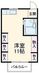 加佐登駅 2.9万円