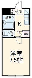 戸塚駅 6.6万円