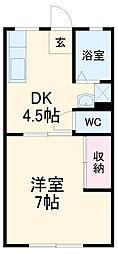 平塚駅 4.7万円