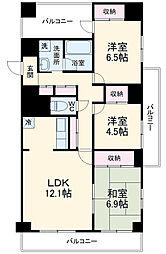 西所沢駅 11.2万円