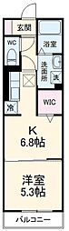 飯能駅 6.4万円