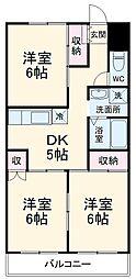 入間市駅 5.3万円