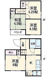 本八幡駅 7.0万円
