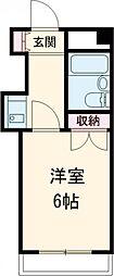 【敷金礼金0円!】中央線 八王子駅 バス1分 暁町1丁目下車 徒歩8分