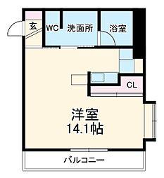 大橋駅 5.7万円
