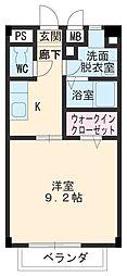 徳重駅 4.9万円