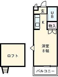 幸田駅 2.9万円
