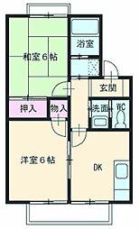 三ヶ根駅 3.9万円