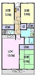 岡崎駅 7.3万円
