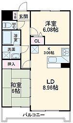 美合駅 7.0万円