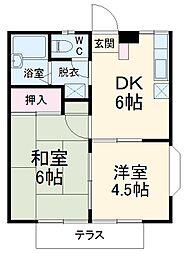 宮原駅 4.7万円