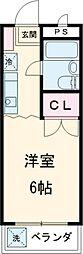 【敷金礼金0円!】青梅線 拝島駅 徒歩14分